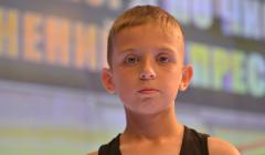 Юный спортсмен из Чечни вновь вошел в Книгу рекордов Гиннеса