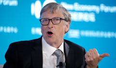 Билл Гейтс назвал сроки окончания пандемии коронавируса