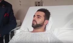 Мустафа отбывает карантин, чтобы взглянуть в глаза убийце полсотни мусульман