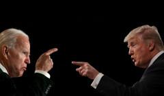 Байден пообещал уважать ислам, Трамп предал его анафеме