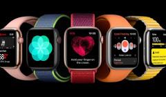 Бета-версия watchOS 7 стала доступна длявсех