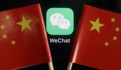 Apple, Ford и Disney выступили против запрета Трампом мессенджера WeChat