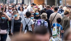 В Берлине обеспокоены ростом новых заражений коронавирусом