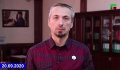 Эльхан Сулейманов выступил с еженедельным отчётом по коронавирусу