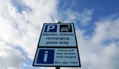 Великобритания запретит продажи автомобилей на ископаемом топливе на 10 лет раньше запланированного