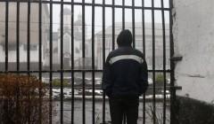 В Дагестане шестеро заключенных сделали подкоп и сбежали из колонии