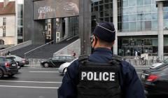 Во Франции застрелили чеченца