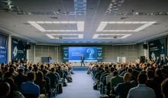 В Москве состоится форум Blockchain Life 2020