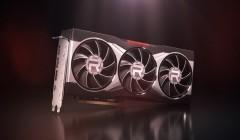 AMD представила видеокартыRX 6000: первые страссировкой лучей
