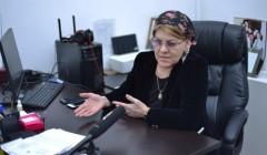 Хеда Саратова – заграничным блогерам: «Вы прежде всего европейцы или мусульмане?»