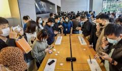Задержка Apple с выпуском iPhone 12 стоила компании $100 млрд капитализации