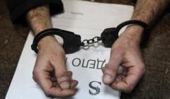 В Дагестане задержаны трое полицейских. Они вымогали деньги за подброшенные наркотики