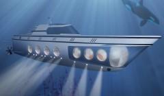 Дляотдыха иисследований. Богачи кинулись скупать подводные лодки вслед заАбрамовичем