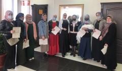 В ЧР занимаются повышением квалификации женщин в декрете