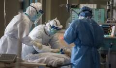 В ЧР зафиксировано еще 2 случая смерти от COVID-19