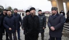 В Аргуне готовится к открытию пансионат для участников боевых действий и ветеранов труда
