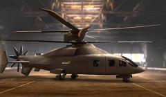 ВСША показали скоростную замену «Черным ястребам». Чтоизвестно оновом вертолете
