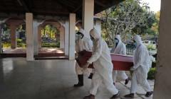ООН осудила принудительную кремацию мусульман и христиан властями Шри-Ланки