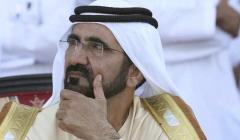 В Дубае произошел коллапс с вакциной Pfizer