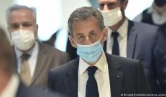Экс-президент Франции Николя Саркози получил три года по делу о коррупции