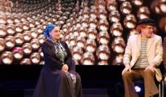 В Грозном состоится концерт первой чеченской женщины-комика