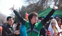 Полицию заинтересовала драка с танцующими лезгинку в Краснодаре