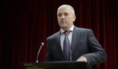 Исмаил Байханов избран ректором ЧГПУ