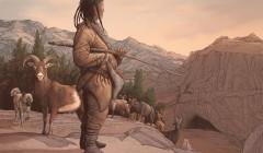 Средняя Азия оказалась одним из самых ранних регионов одомашнивания животных