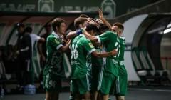«Ахмат» впервые с 2004 года сыграет в полуфинале Кубка России