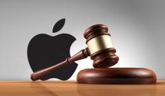 На Apple подали в суд в Великобритании — 20 млн пользователей переплачивали компании за приложения