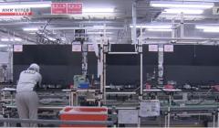 Panasonic полностью прекратила выпуск телевизоров в Японии