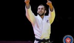 Якуб Шамилов стал бронзовым призёром чемпионата мира по дзюдо