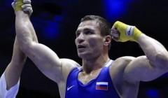 Имам Хатаев завоевал олимпийскую лицензию на Игры в Токио
