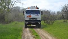В Грозном обезвредили 250-килограммовую авиабомбу