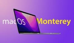 Некоторые функции macOS Monterey будут недоступны владельцам «маков» на базе процессоров Intel