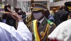 Президент Мали рассказал о своем состоянии после покушения в мечети
