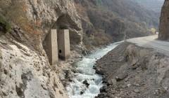 ГЭС на реке Аргун в год будет вырабатывать 45 млн кВт.ч.