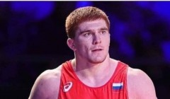 Муса Евлоев из Ингушетии взял олимпийское золото