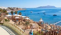Туроператор Pegas touristik будет совершать прямые рейсы из Грозного на египетский курорт Шарм-эль-Шейх