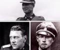 Мензурное фехтование. Германия. XX век.