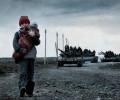 Поиск (The Search) - Новый фильм про чеченскую войну