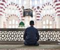 33 причины для смиренности в намазе. Часть 1