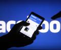 Авторизация (регистрация и вход) через Facebook