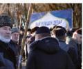 Мероприятия в день памяти Кунта-хаджи Кишиева разделили жителей Чечни