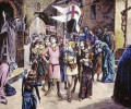 Детские крестовые походы Средневековья
