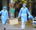 Из-за коронавируса в Китае изолировали два города