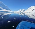 Таинственные антарктические частицы ввели ученых в ступор
