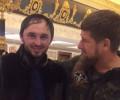 """СМИ: бывший вице-президент """"Анжи"""" сбежал из-под домашнего ареста в Чечню"""
