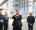 Северокорейские СМИ показали новые ФОТО и ВИДЕО с Ким Чен Ыном после его 20-дневного отсутствия