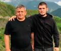 Отец Хабиба Нурмагомедова находится в коме